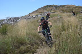 Photo of Greg BERRY at Coquet Valley