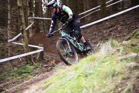 Photo of Simon SCHOFIELD at Coquet Valley