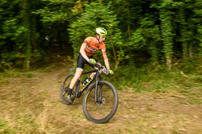 Photo of Tom CRETNEY at Stourton Woods