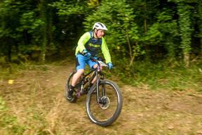 Photo of Stefan HARRISON at Stourton Woods
