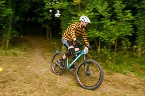 Photo of Adam SUTTON at Stourton Woods