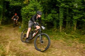 Photo of Tyler FLETCHER at Stourton Woods