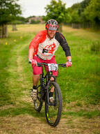Photo of Kevin SMITH (vet2) at Stourton Woods