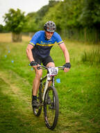 Photo of Shaun GREEN (vet) at Stourton Woods