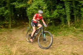 Photo of Ben SWAIN at Stourton Woods