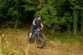 Photo of Robert CAUNT at Stourton Woods