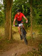 Photo of Simon CHRISTIE at Stourton Woods
