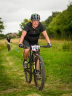 Photo of David COX at Stourton Woods