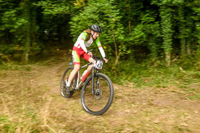 Photo of John APPLEBY Jr. at Stourton Woods