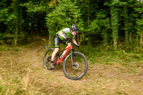 Photo of Mike TURNER (opn) at Stourton Woods