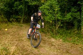 Photo of Jan TIMMERMANS at Stourton Woods