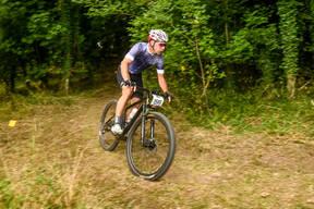 Photo of Steve WALKER (vet2) at Stourton Woods