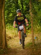 Photo of Chris TURNBULL at Stourton Woods