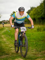 Photo of Justin FOXALL at Stourton Woods