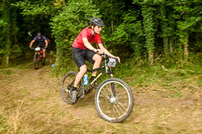 Photo of Colin MANTLE at Stourton Woods