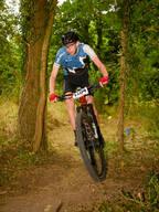 Photo of Leon BAILEY at Stourton Woods