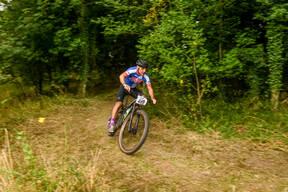 Photo of Paul WRIGHT (gvet) at Stourton Woods