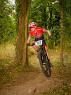 Photo of James OATES at Stourton Woods