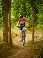 Photo of Daniel BACKHOUSE at Stourton Woods