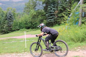 Photo of Matthew BYERLY at Blue Mtn