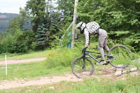 Photo of Ben MUSSER at Blue Mtn