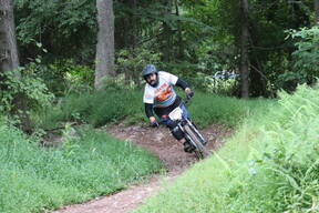 Photo of Nick SCHMITZ at Blue Mtn