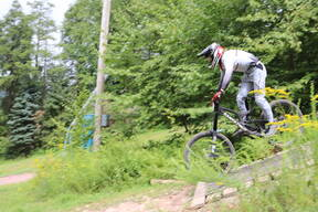 Photo of Andrew SHOWALTER at Blue Mtn