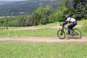 Photo of Glenn SIEMONS at Blue Mtn