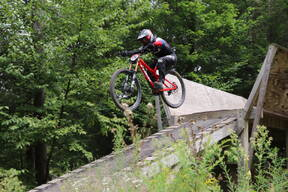 Photo of Michal SULEJ at Blue Mtn