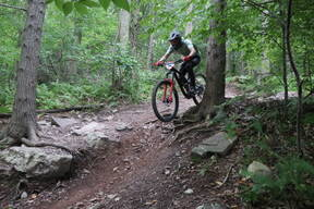 Photo of Zachary SIEGEL at Blue Mountain, PA