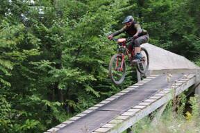 Photo of Evan KOCSIS at Blue Mtn