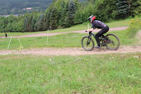Photo of August DUCLOS at Blue Mtn