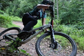 Photo of Kimberly PLANTE at Blue Mtn
