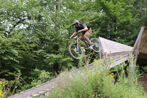 Photo of Cole MILLER at Blue Mtn
