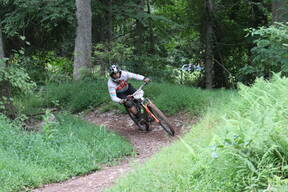 Photo of Nik ORLANDO at Blue Mountain, PA