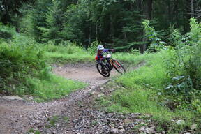 Photo of Abby COLE at Blue Mountain, PA