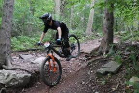 Photo of Mark GILBERT at Blue Mountain, PA