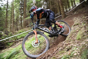 Photo of Chris BLACKMORE at Coquet Valley