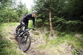 Photo of Finlay SYKES at Coquet Valley