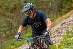 Photo of Martin SYKES at Coquet Valley