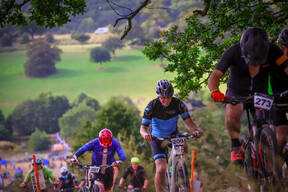 Photo of Philip TAMS at Eastnor
