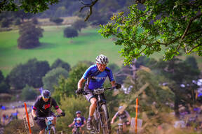 Photo of Clive POWELL at Eastnor