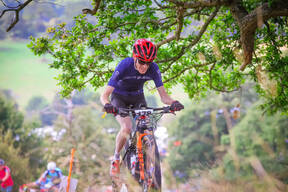 Photo of Andrew WEARING at Eastnor