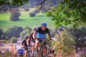 Photo of Greg MATHERS at Eastnor