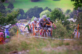 Photo of James BRACEY at Eastnor