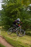 Photo of Colton HUBBARD at Blue Mtn