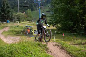 Photo of Andrew GOGOLIN at Blue Mtn