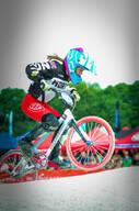 Photo of Lexi WAITE at Leicester BMX