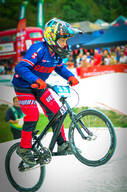 Photo of Bodhi MARKLEY at Leicester BMX