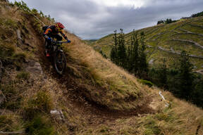 Photo of Tom DUNN (exp) at Coquet Valley